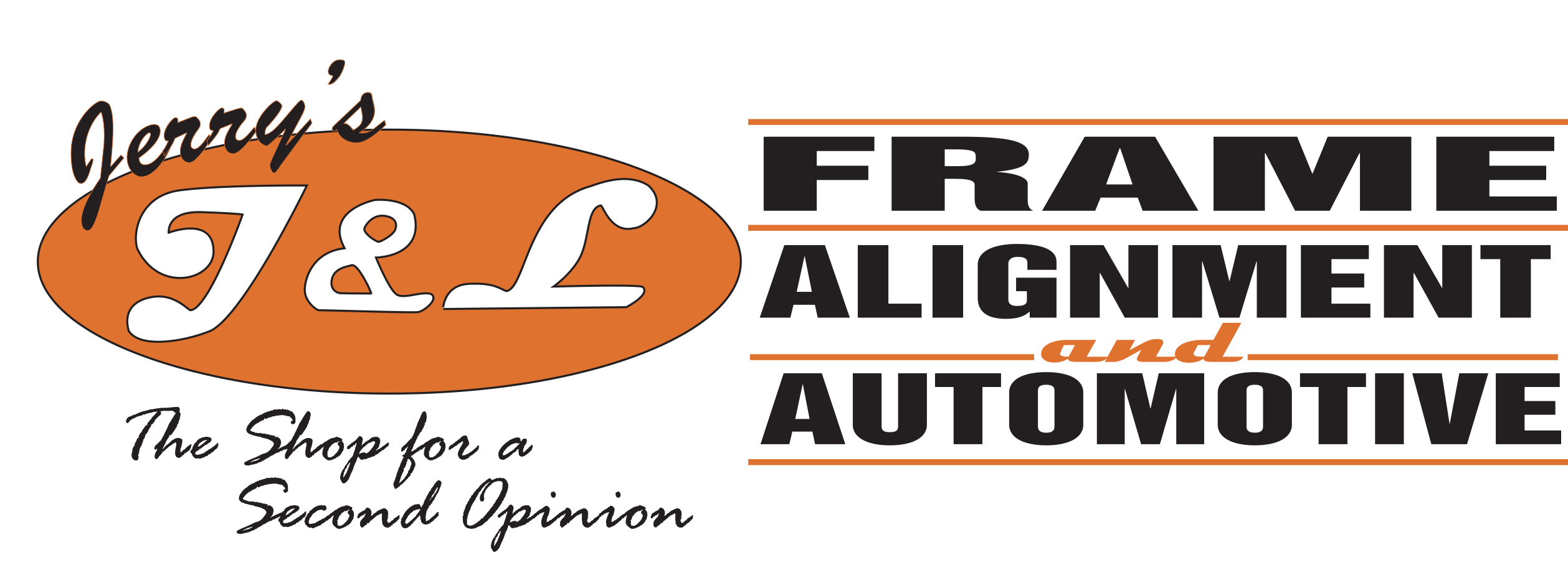 Jerry's J & L Frame Alignment & Automotive
